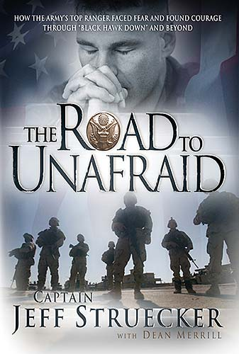 Road to Unafraid