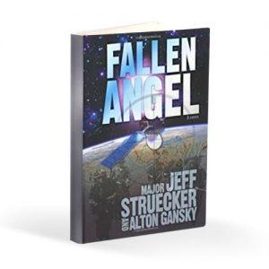 Fallen Angel Book
