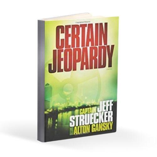 Certain Jeopardy Book