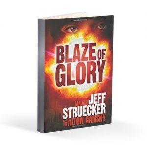 Blaze of Glory Book