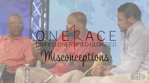 Common Misconceptions About Racism