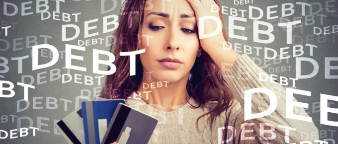 An angry pastor's thoughts on debt