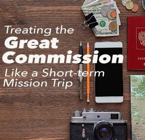 blog, great commission