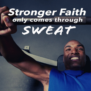 Stronger faith