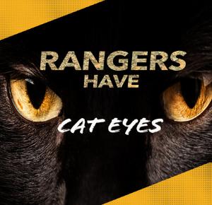 Rangers, light in darkness